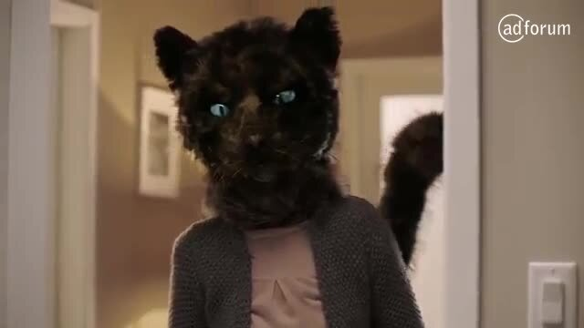 New Spot For Cat People: The VIA Agency for Arm & Hammer - Interviews