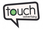 touch-advertising logo