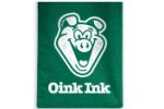 oink-ink logo