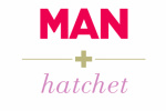 manhatchet logo