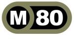 m80 logo