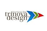 trinova-design logo