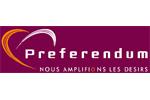 preferendum logo