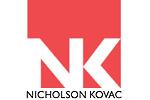 nicholson-kovac-inc logo