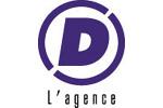 d-lagence logo