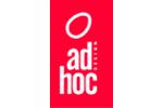 adhoc-design logo