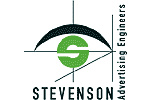 stevenson-advertising-engineers logo