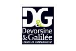 devorsinegalilee logo