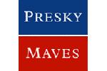 presky-maves logo