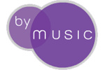 by-music logo