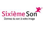 sixieme-son logo
