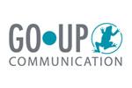 go-up-communication logo