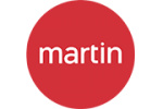 the-martin-agency logo