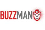 buzzman logo