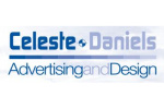 celeste-daniels-advertising-and-design logo