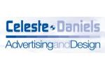 celeste-daniels-advertising-and-design logo