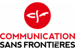 communication-sans-frontieres-csf logo