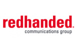 redhanded-communications-group logo