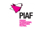 piaf-prague-international-advertising-festival logo