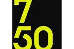 750mph logo