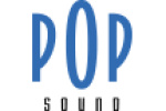 pop-sound logo