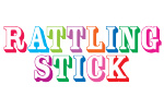 rattling-stick logo