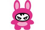 pink-rabbit logo