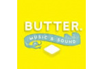 butter-music-sound logo
