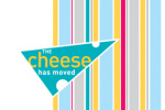 the-cheese-has-moved logo