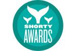 shorty-awards logo