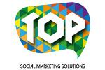top-social-marketing-solutions logo