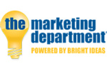 the-marketing-department logo