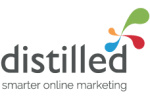 distilled logo