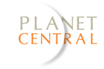 planet-central logo