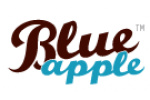 blue-apple logo