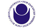 new-bulgarian-university logo