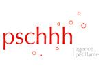 pschhh logo
