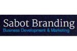 sabot-branding logo