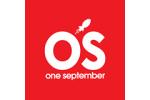 one-september logo