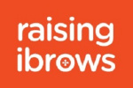 raising-ibrows-digital-and-web-design-agency logo