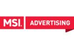 msi-advertising logo