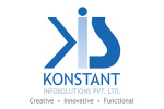 konstant-infosolutions logo