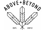 abovebeyond logo