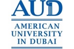 american-university-in-dubai logo