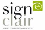 signe-clair logo