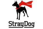stray-dog logo