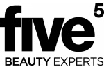 five-beauty logo
