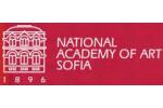 national-academy-of-arts-sofia-bg-sofia logo