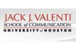 jack-j-valenti-school-of-communication-university-of-houston logo