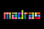 madras logo
